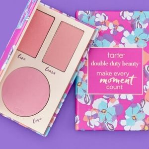 Tarte Double Duty Beauty Make Every Moment Count